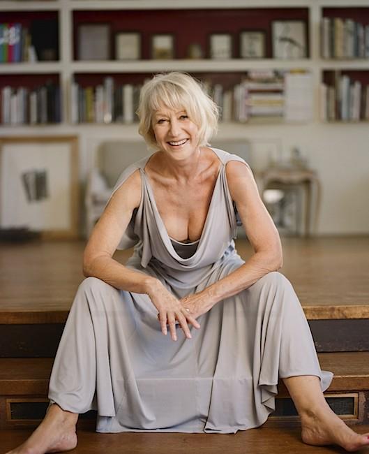 Helen Mirren Tub Helen Mirren S Feet Courtney Stodden