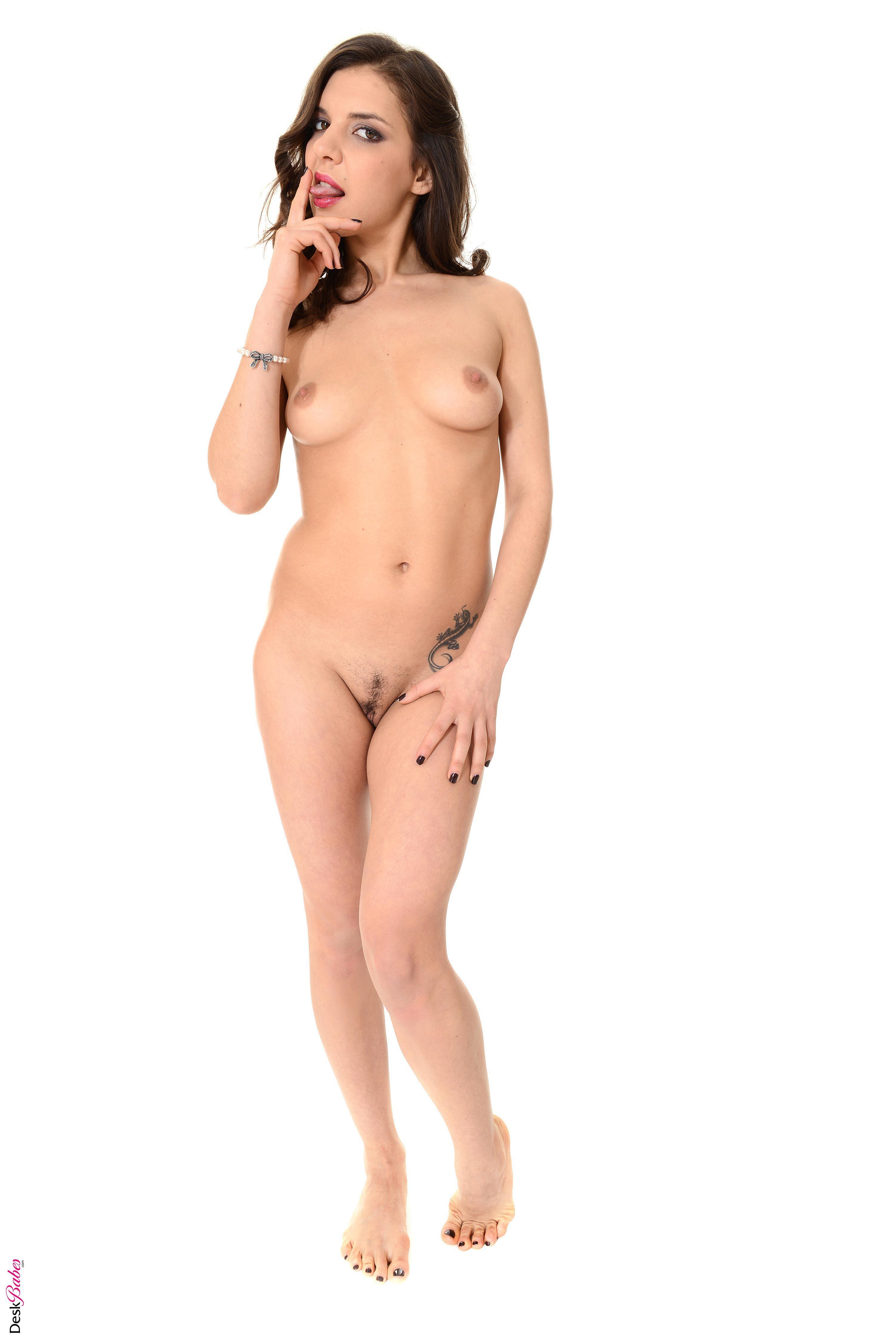 Alina eremenko nude
