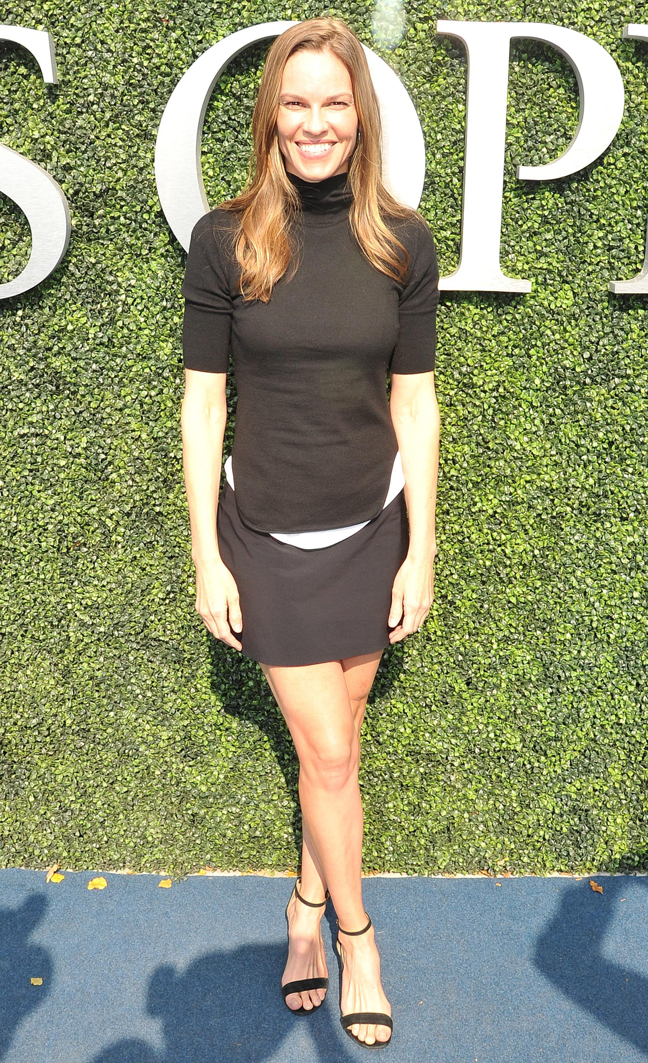Hilary Swank naked (83 photos) Topless, Instagram, swimsuit