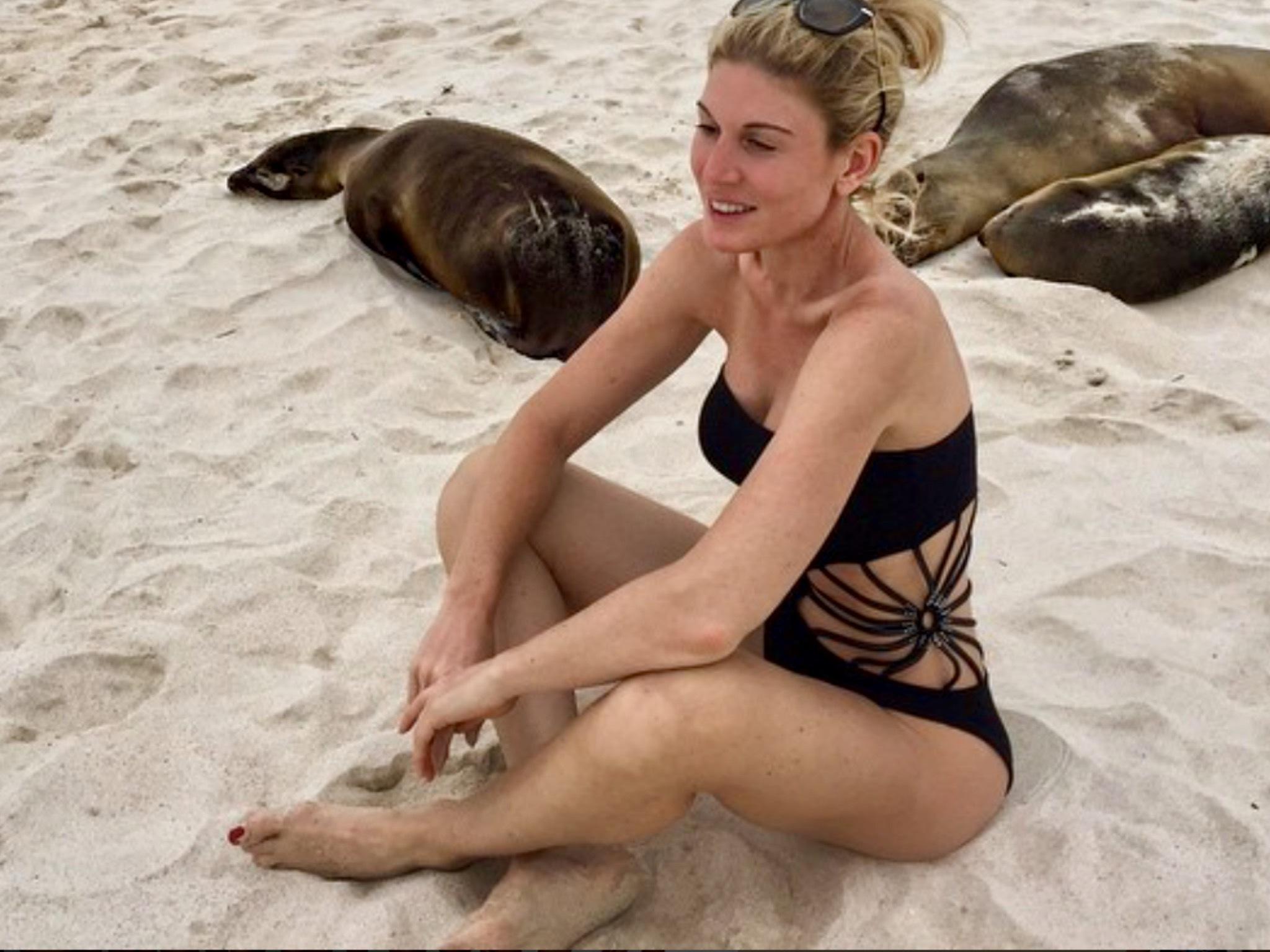 Feet Mathilde Gohler nude photos 2019