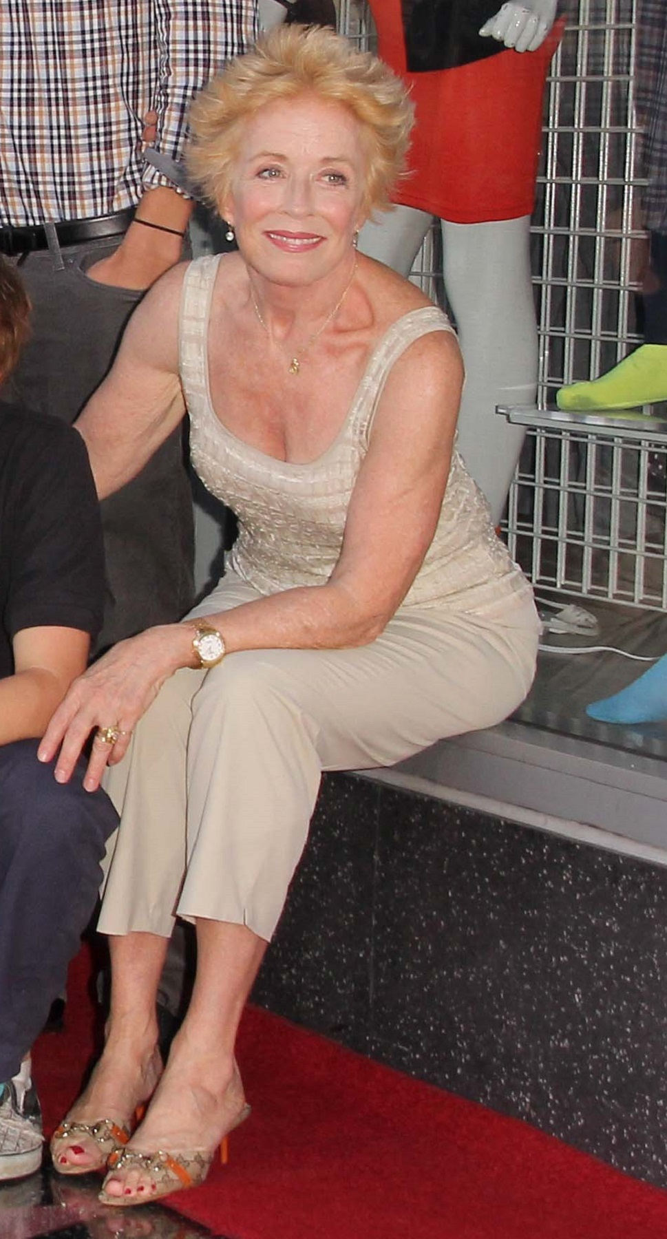 Leaked Feet Holland Taylor  nudes (64 images), iCloud, butt