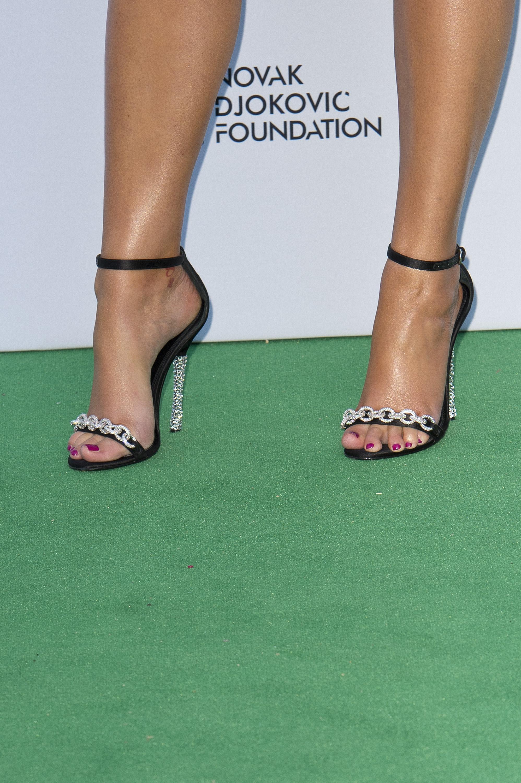 Holly Valance S Feet