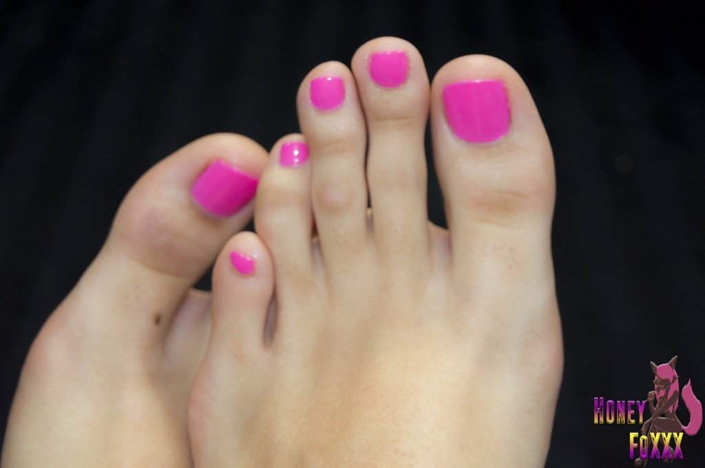 Buddy recommend best of foxxx shemale black honey feet