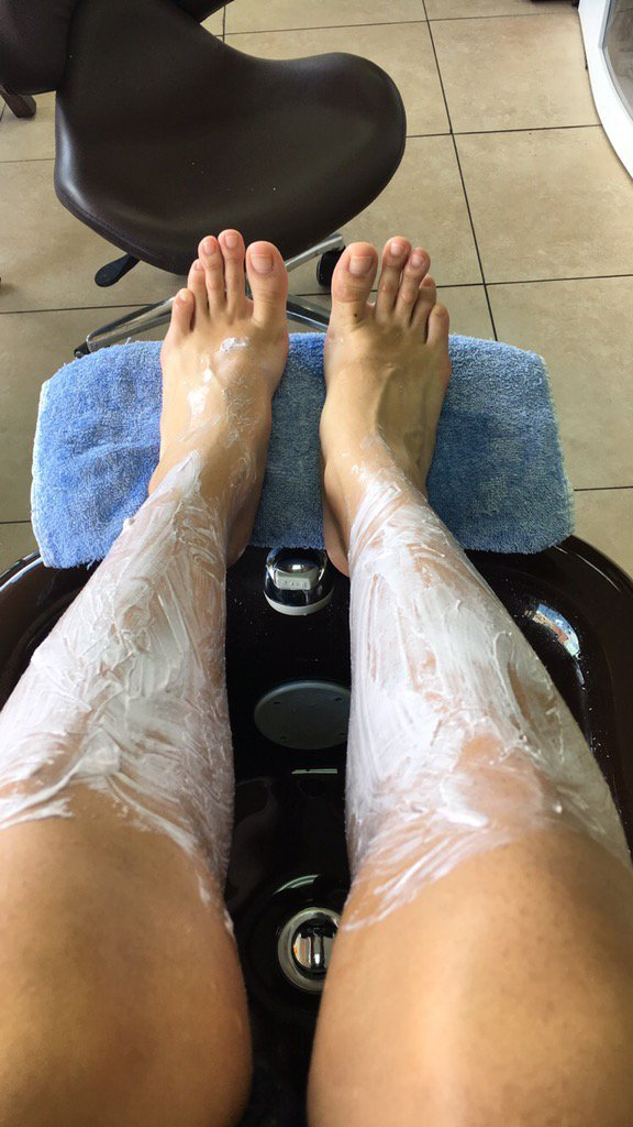 Ismael recommend best of shemale honey feet black foxxx