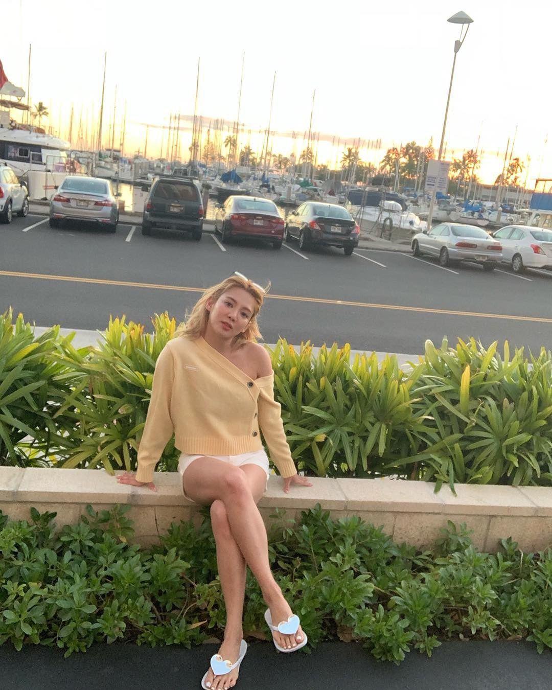 Hyoyeon instagram dating rules