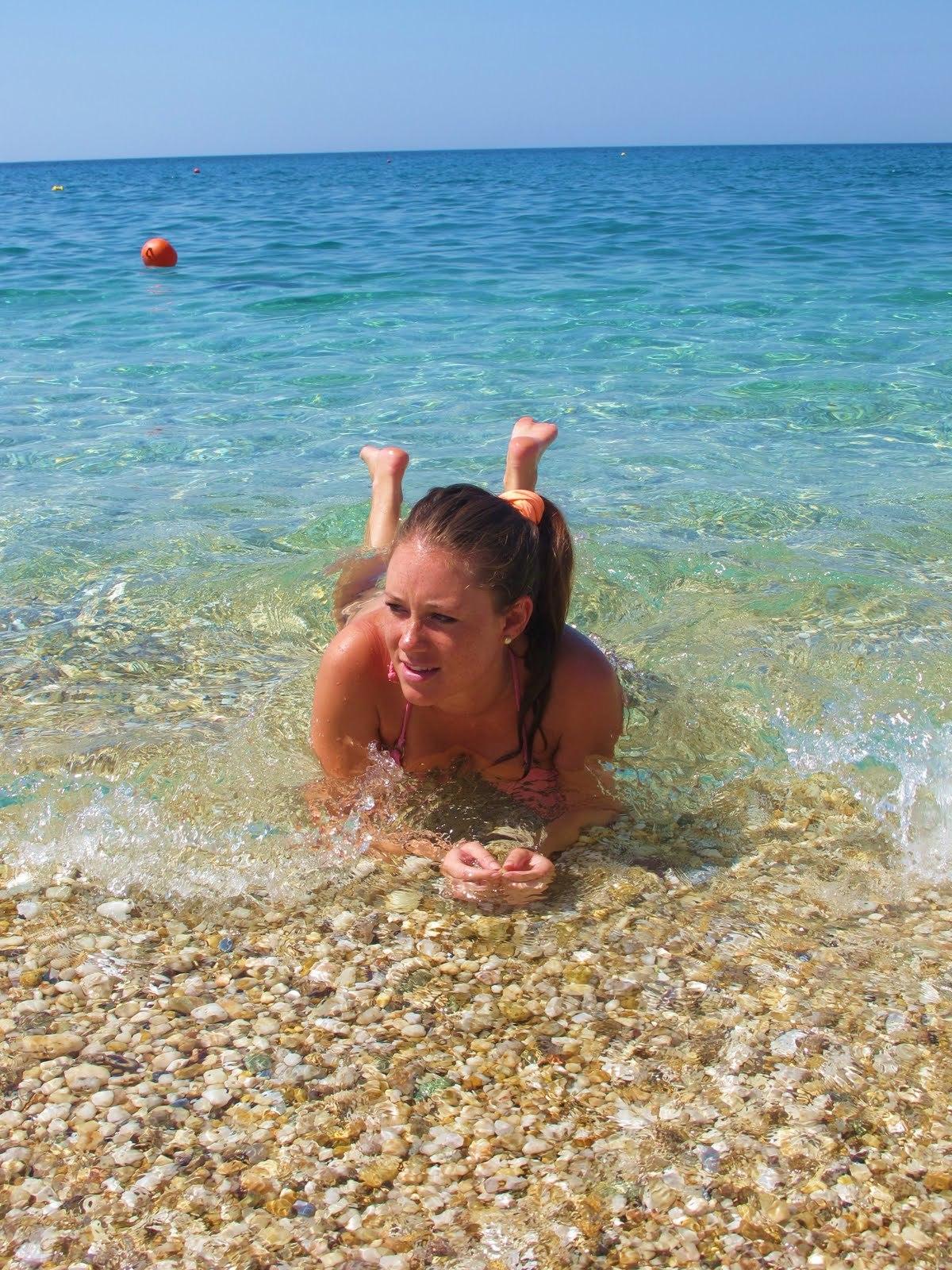 Ida fladen naken
