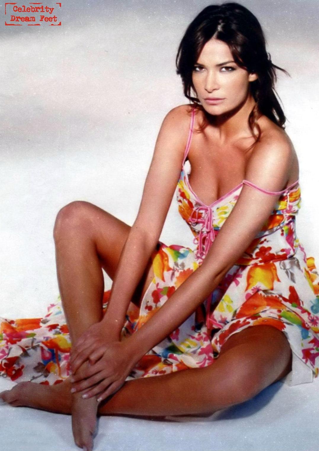 Ilaria Spada's Feet Amber Heard Imdb