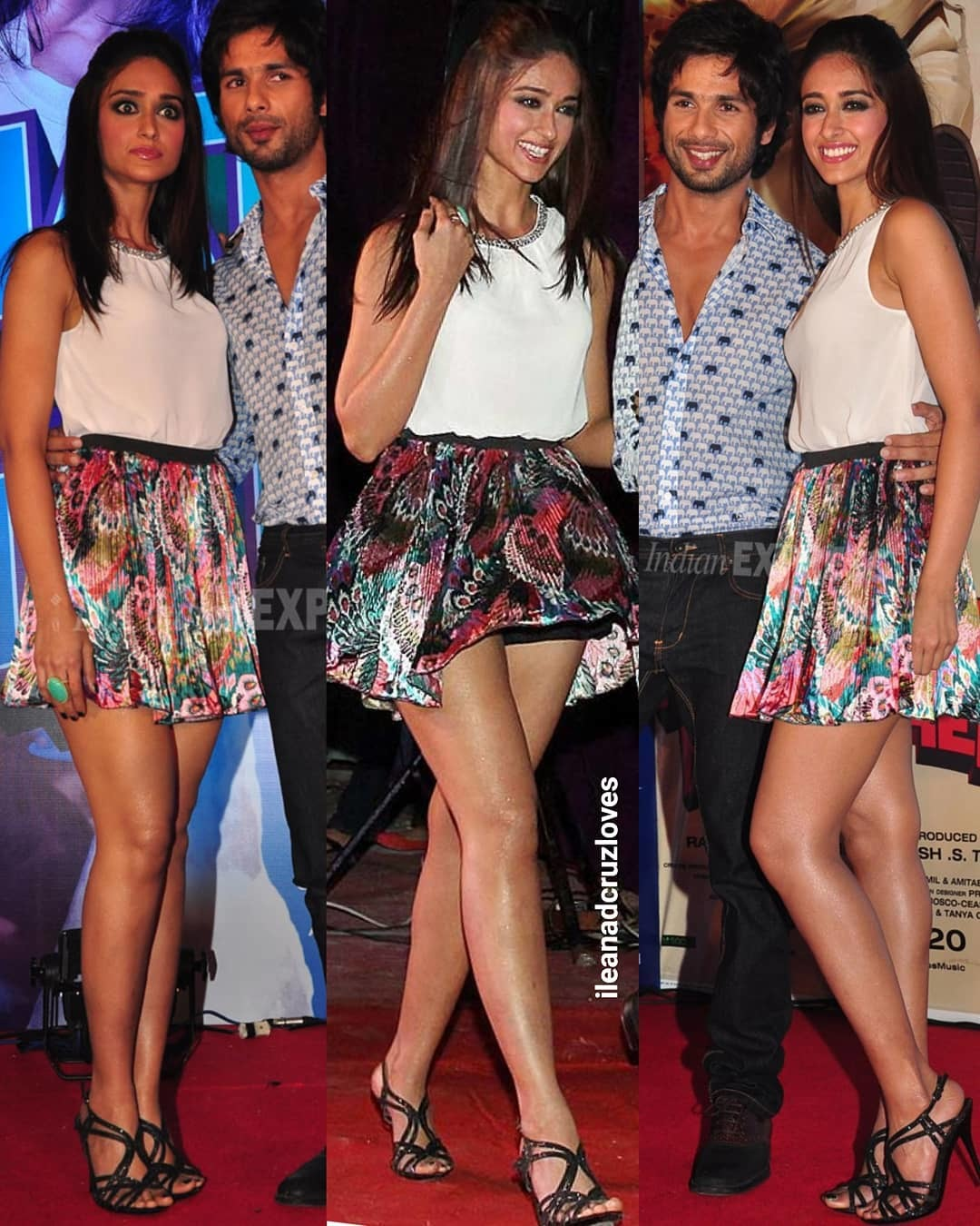 Ileana D Cruz Hot And Sexy Images ileana d'cruz's feet << wikifeet