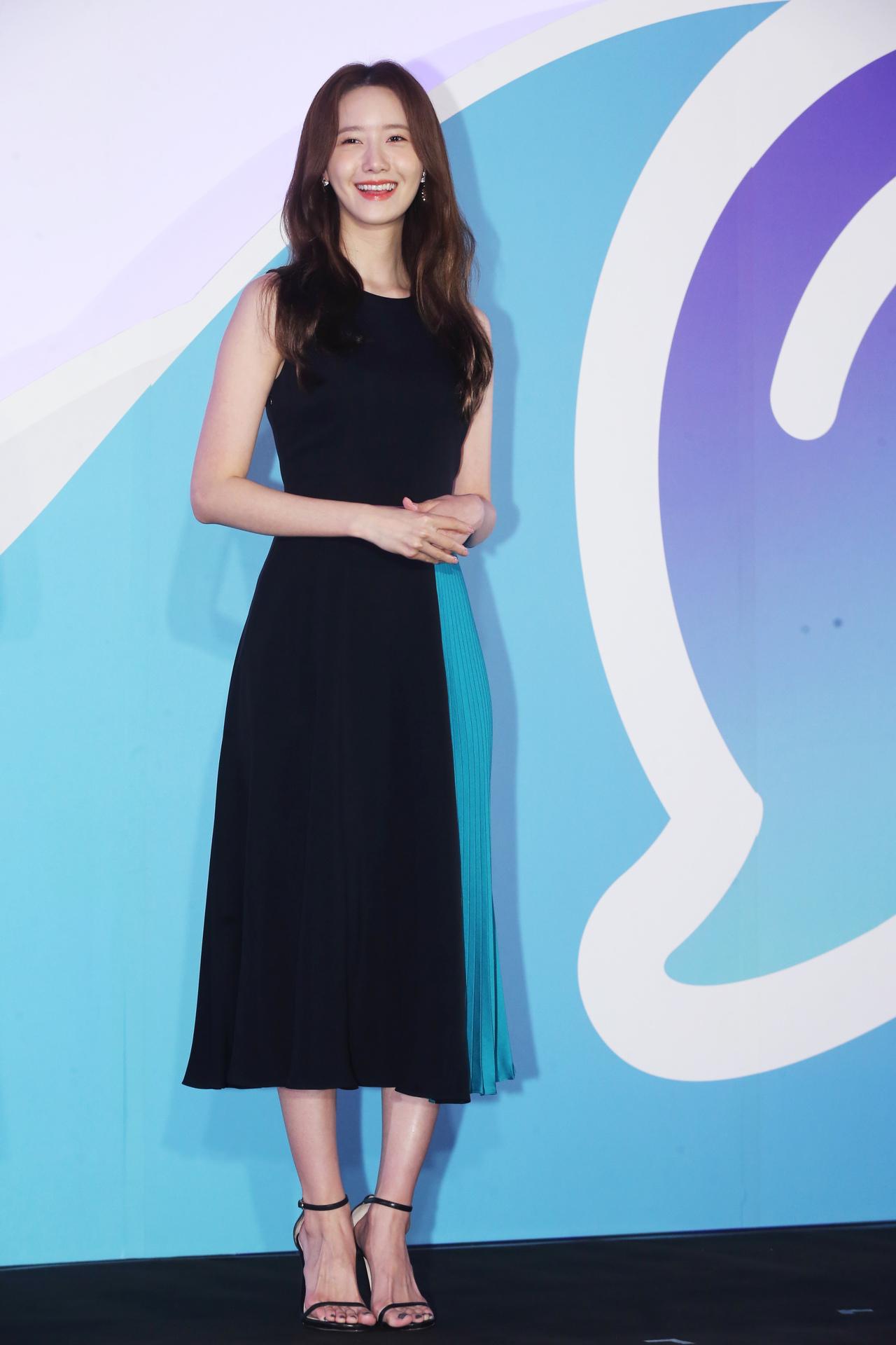 Yoona snsd înălțime și greutate |