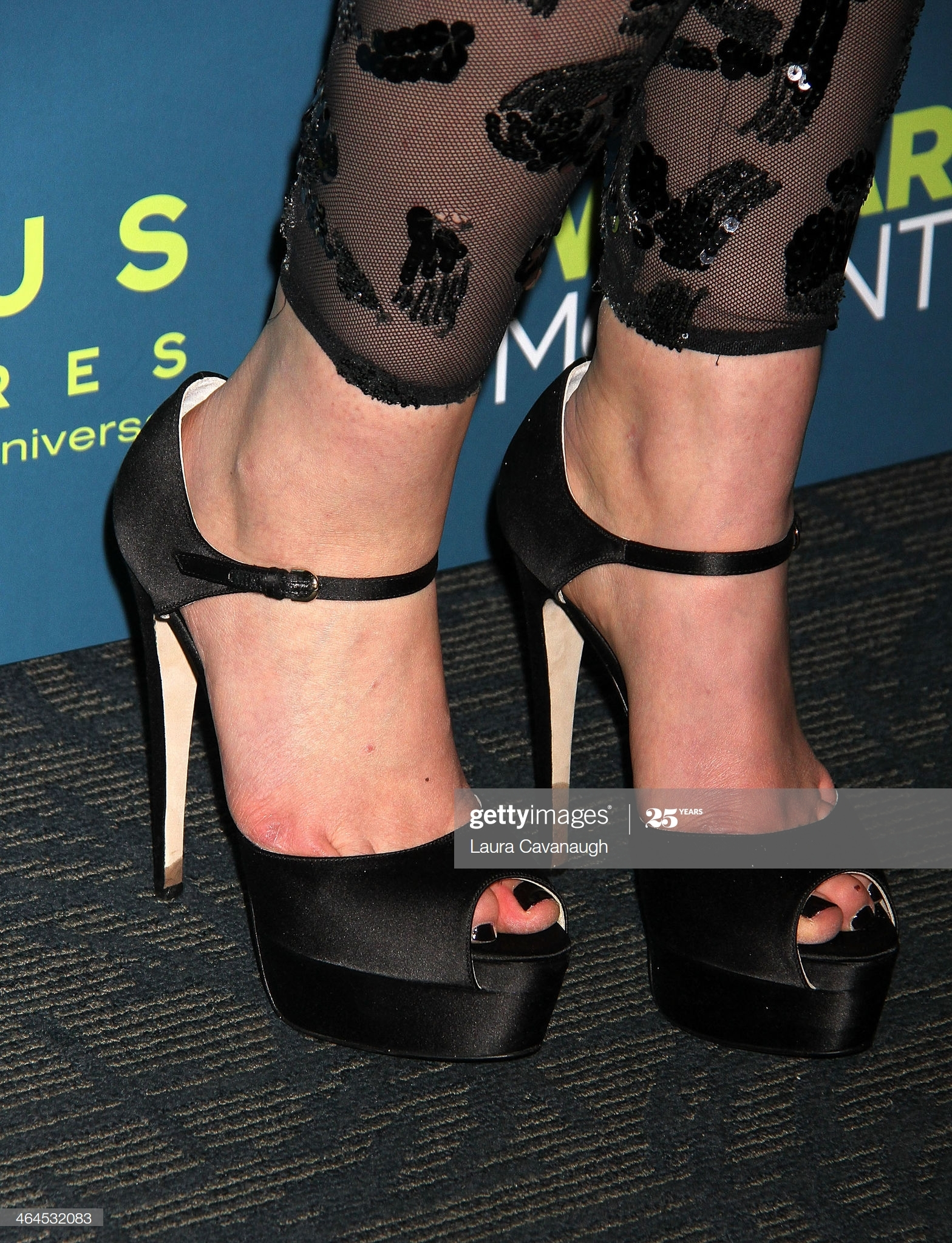 Poots feet imogen James Norton