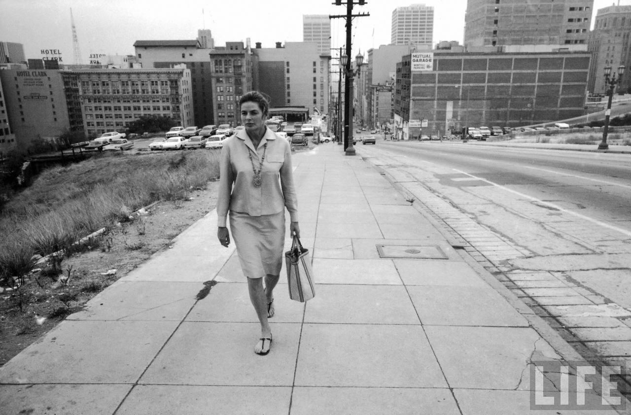 Ingrid Bergman - Images Actress