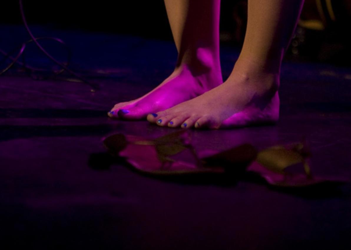 Feet Ingrid Michaelson nude photos 2019