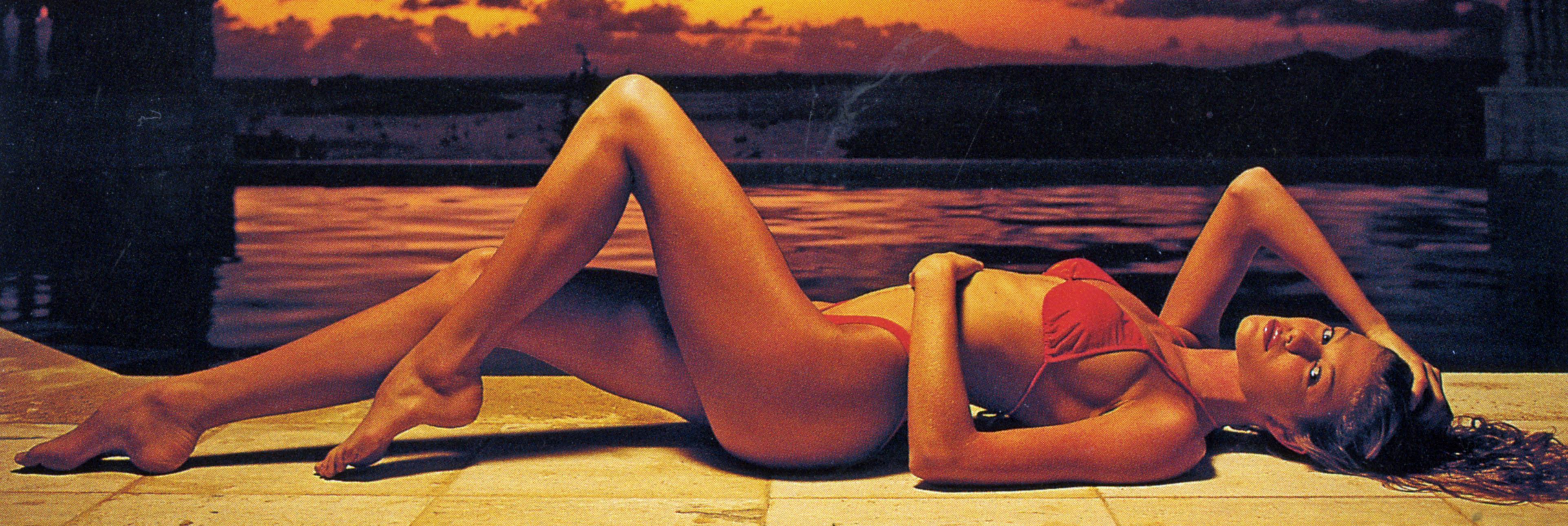 Ingrid Seynhaeve Nude Supermodel Search
