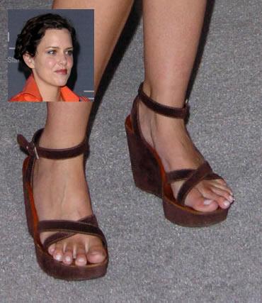 Sandra bullock feet by tm 3