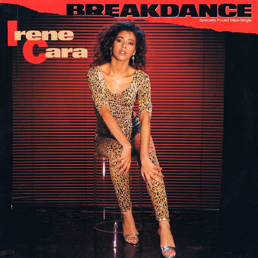 irene cara what a feeling скачать