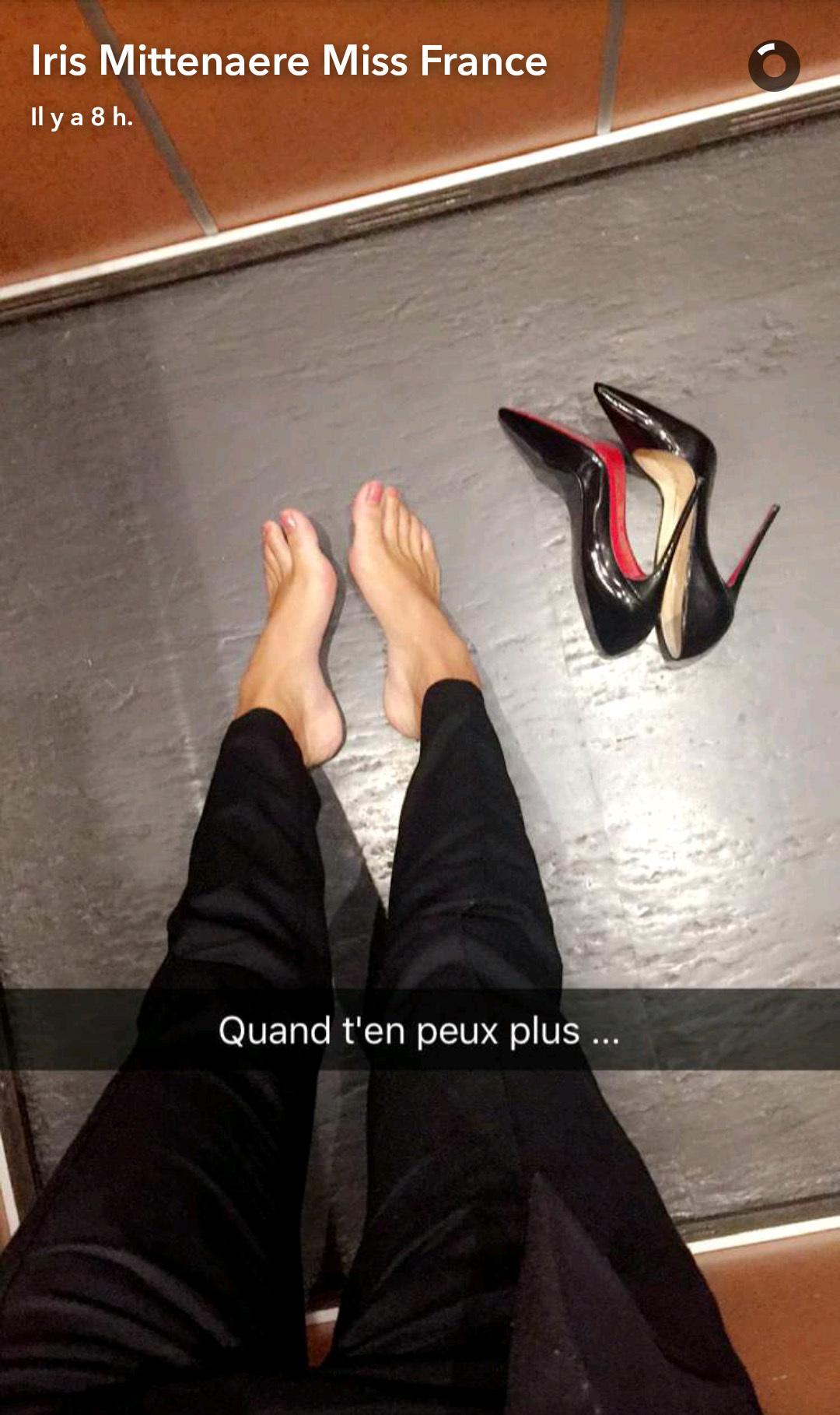 Feet Iris Mittenaere nudes (55 photos), Pussy, Bikini, Selfie, bra 2017