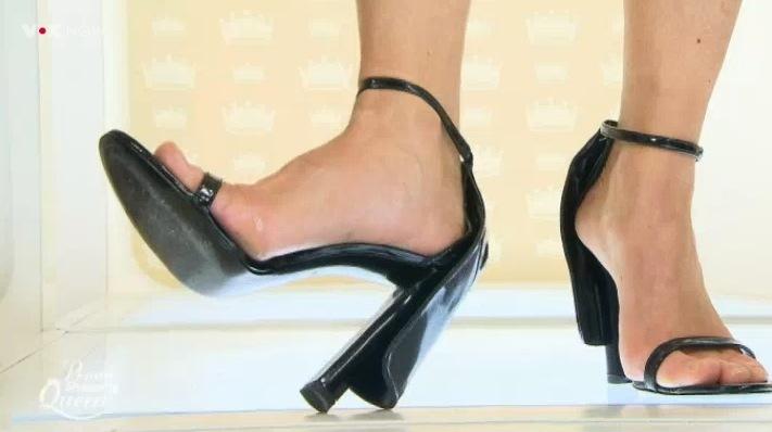 Isabell hertel feet