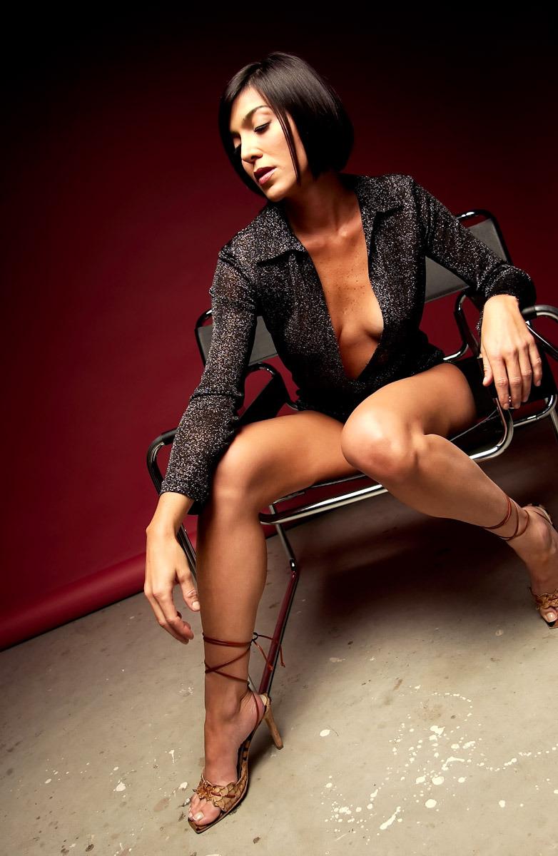 Female Bodybuilder Sex Tape