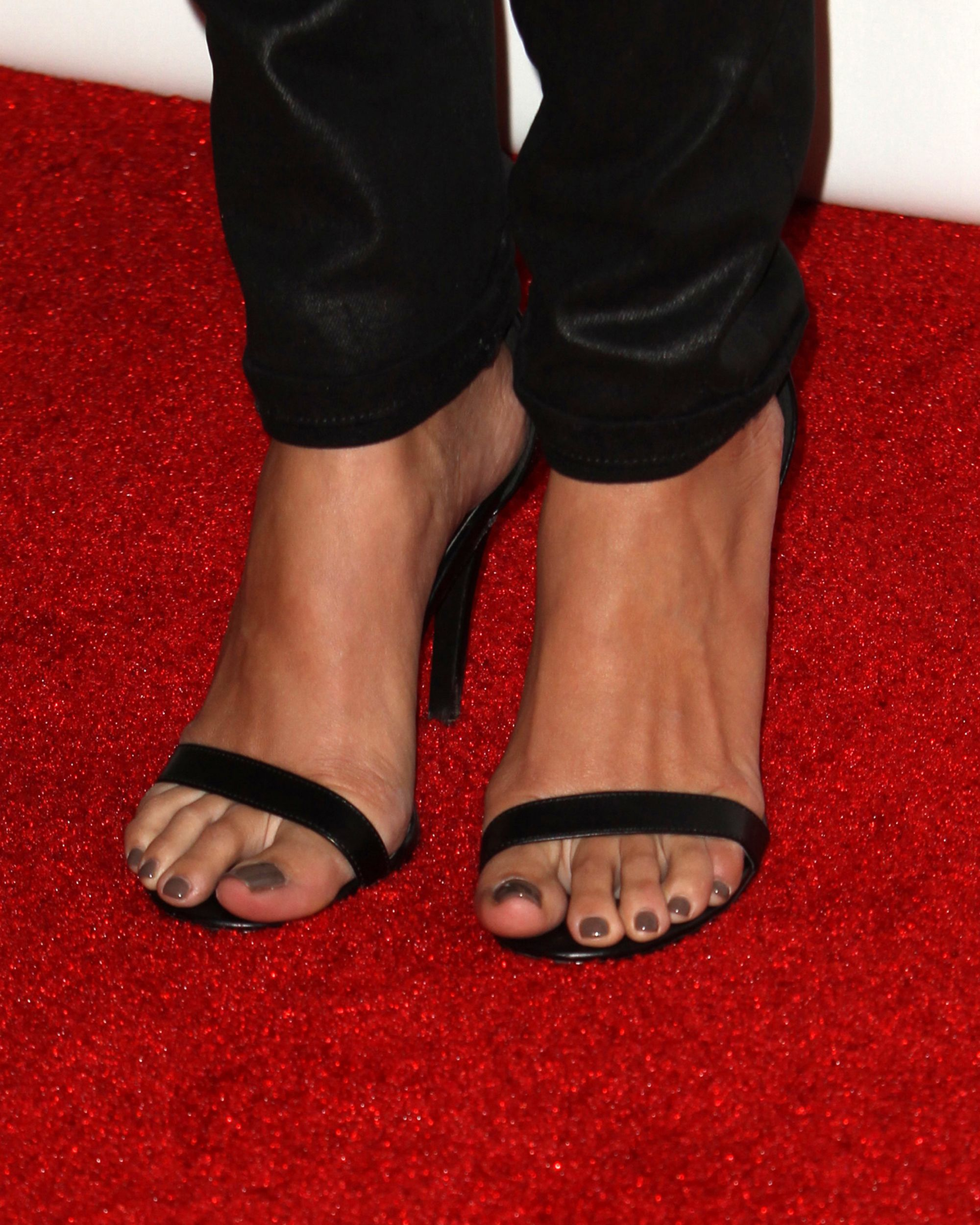Feet Christina Ricci nude photos 2019