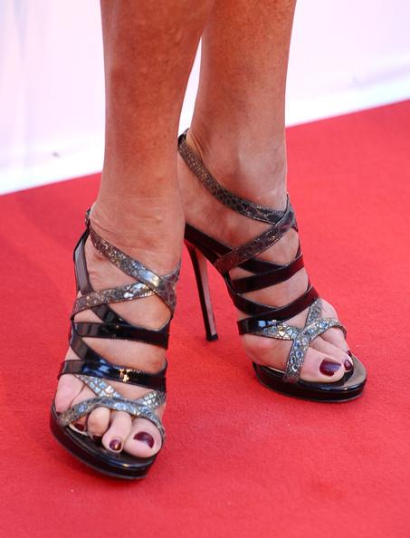 37a5fa20a351d People who liked Ivana Trump s feet