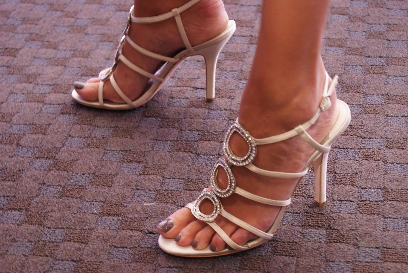 Pretty Feet Cock 31