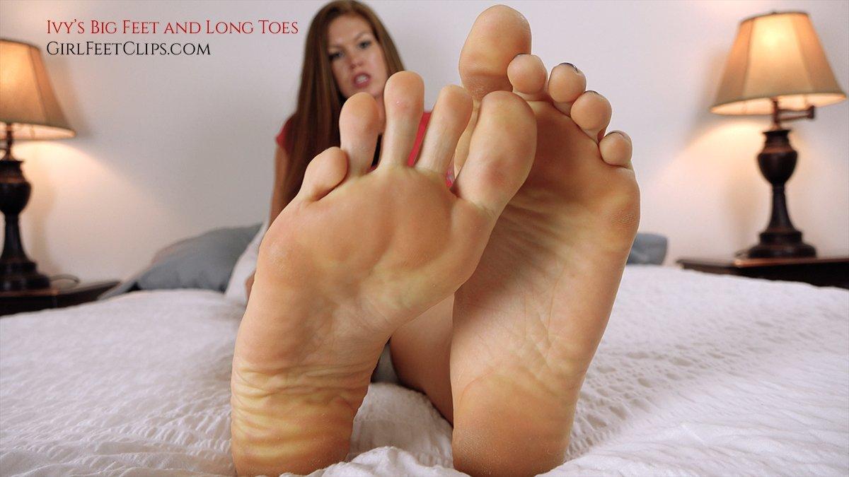 Anna Rawson Sexy Feet