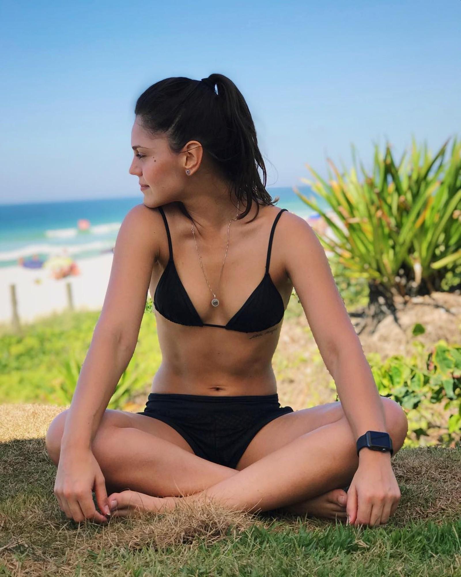 Jessika Alves Nude Photos 17