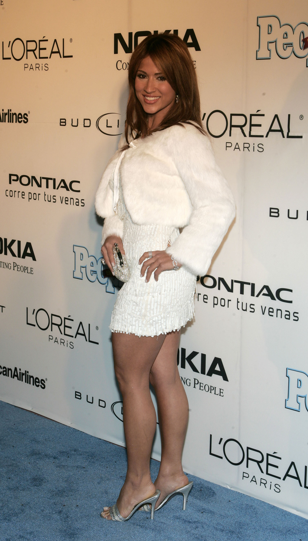 Jackie Guerrido Hot