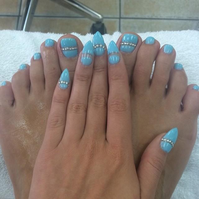 Jada Stevenss Feet