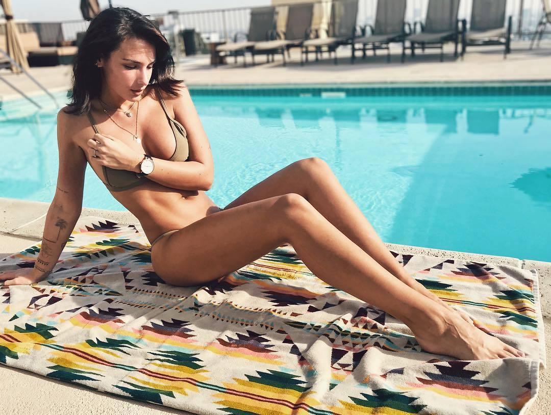 Celebrity Jade Leboeuf nude (72 photos), Topless, Bikini, Twitter, in bikini 2020