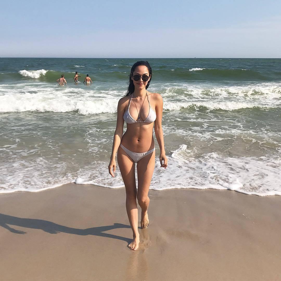 sexy jailbait tease nude