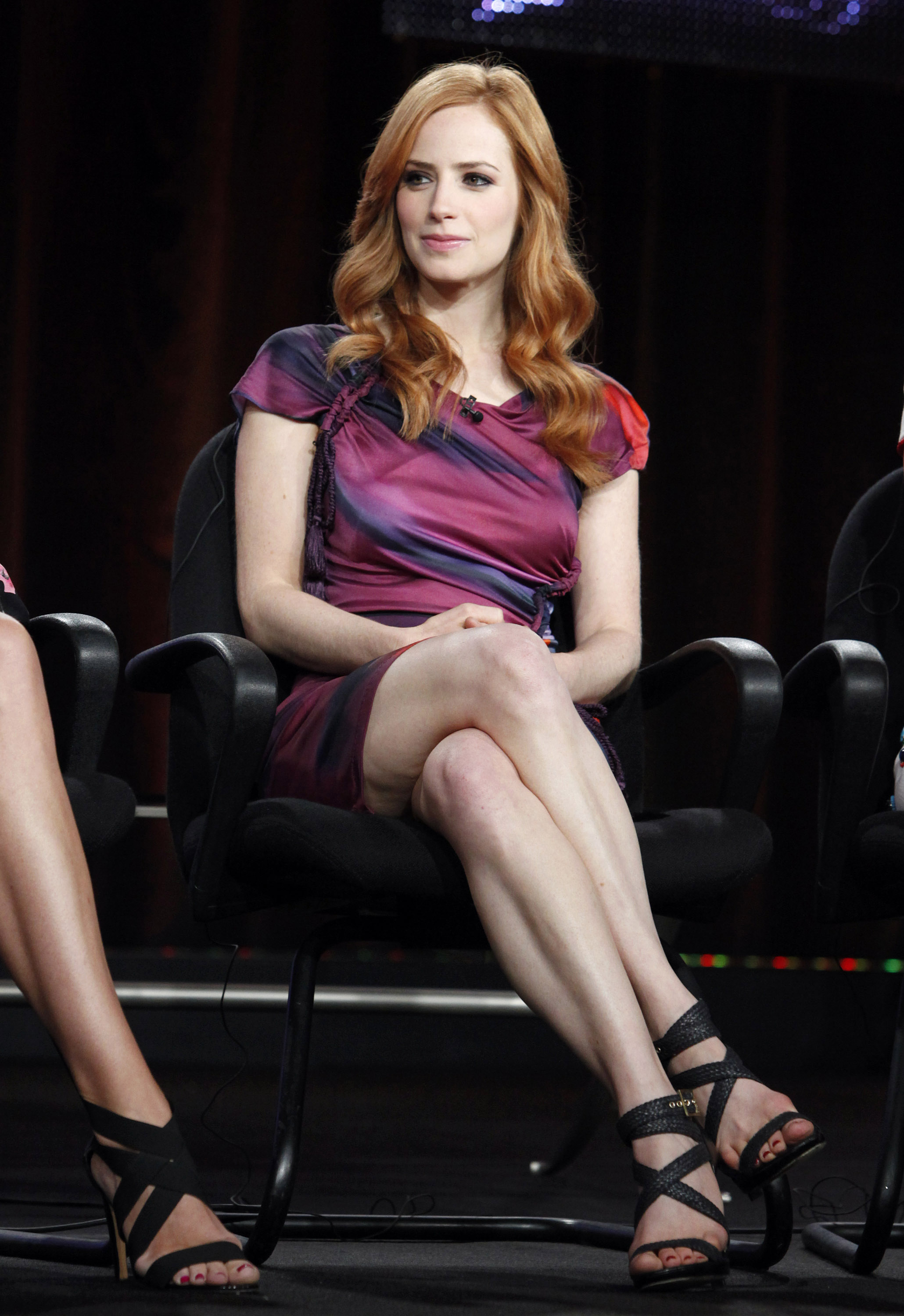 jaime ray newman married