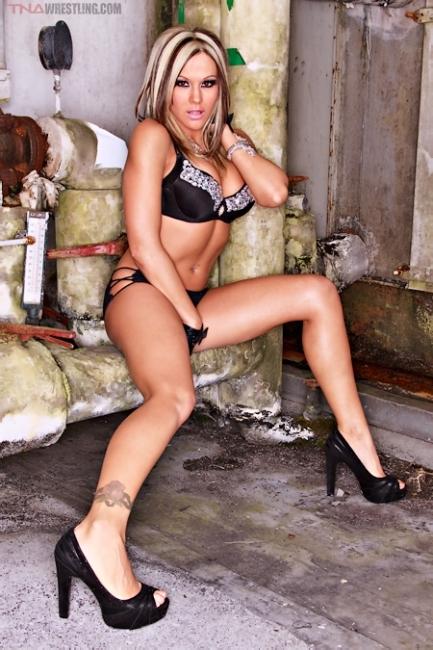 Jamie Szantyr Nude Photos 43