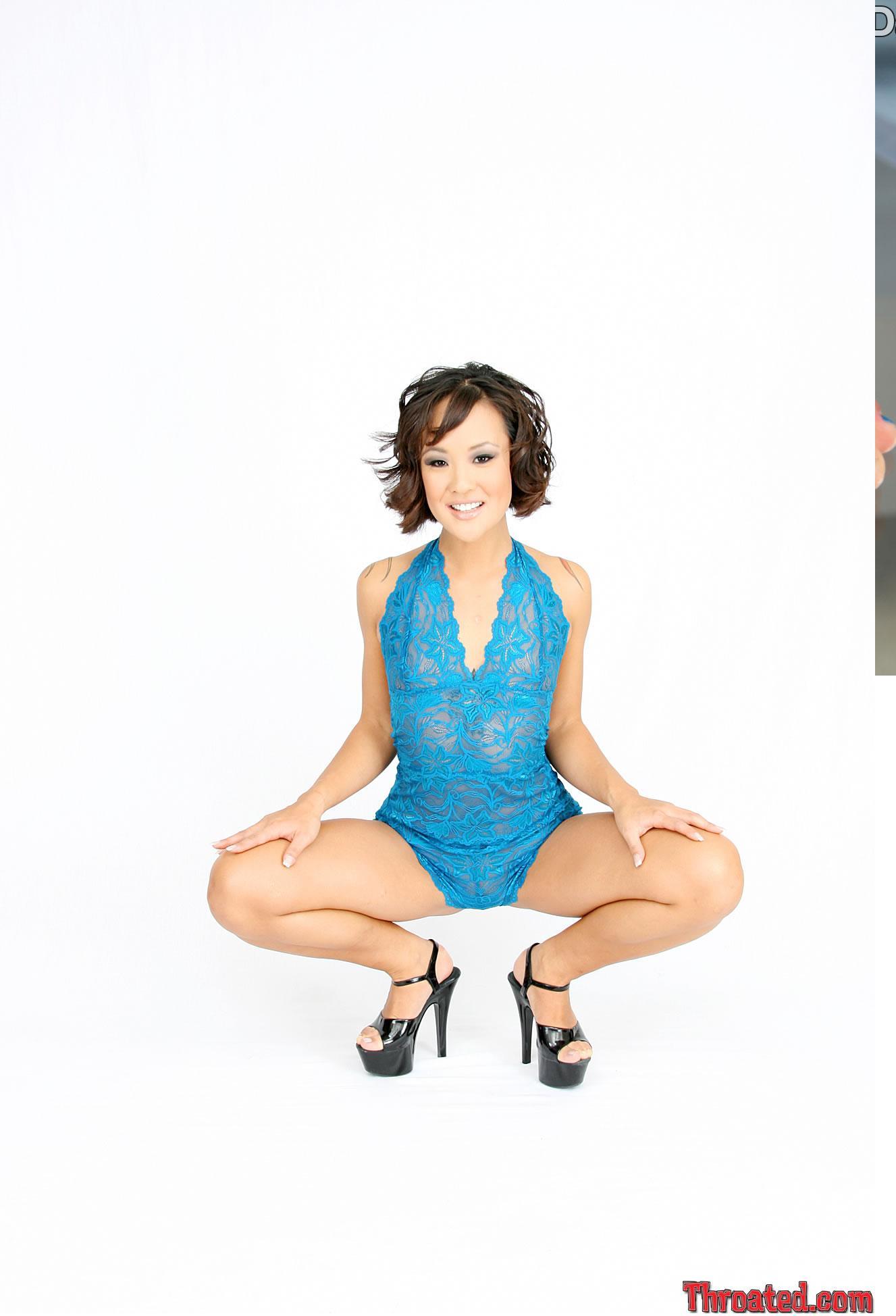 Jandi Lin naked 834