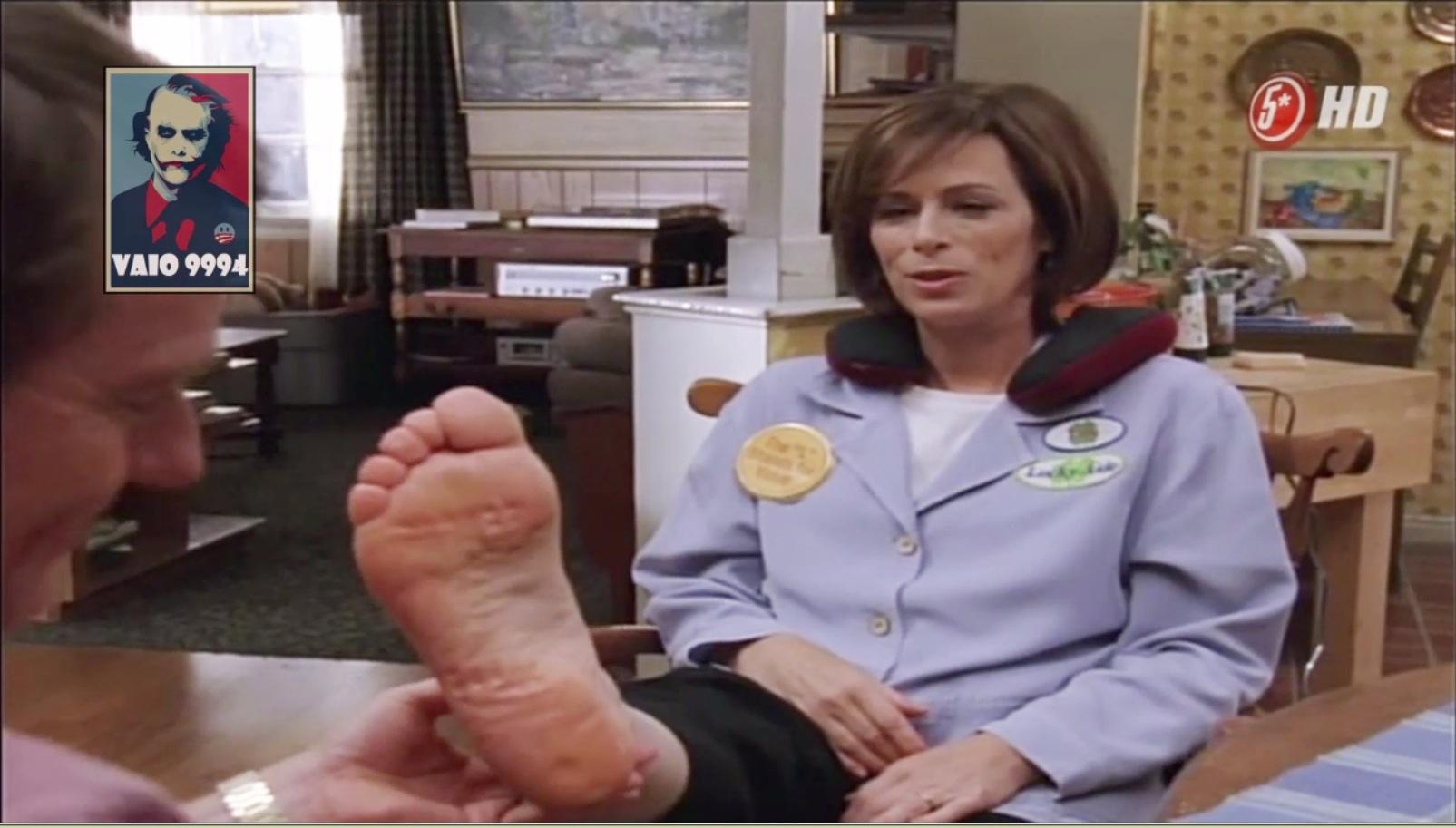 from Memphis jane kaczmarek ass and feet