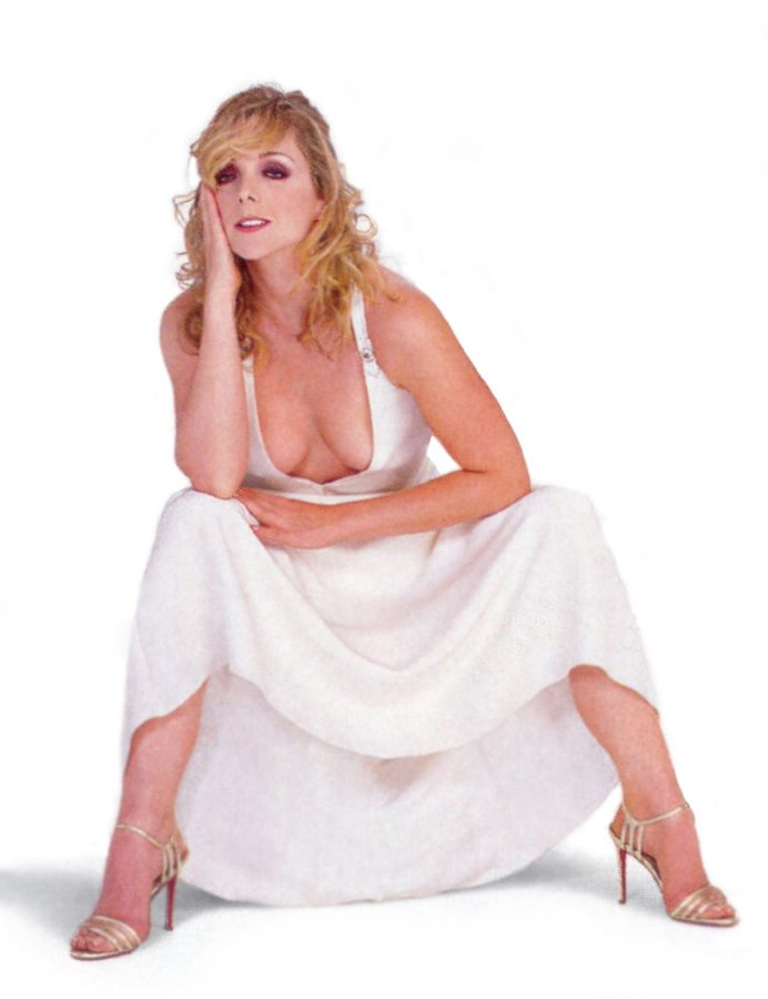Sandra Teen Feet Pics 44