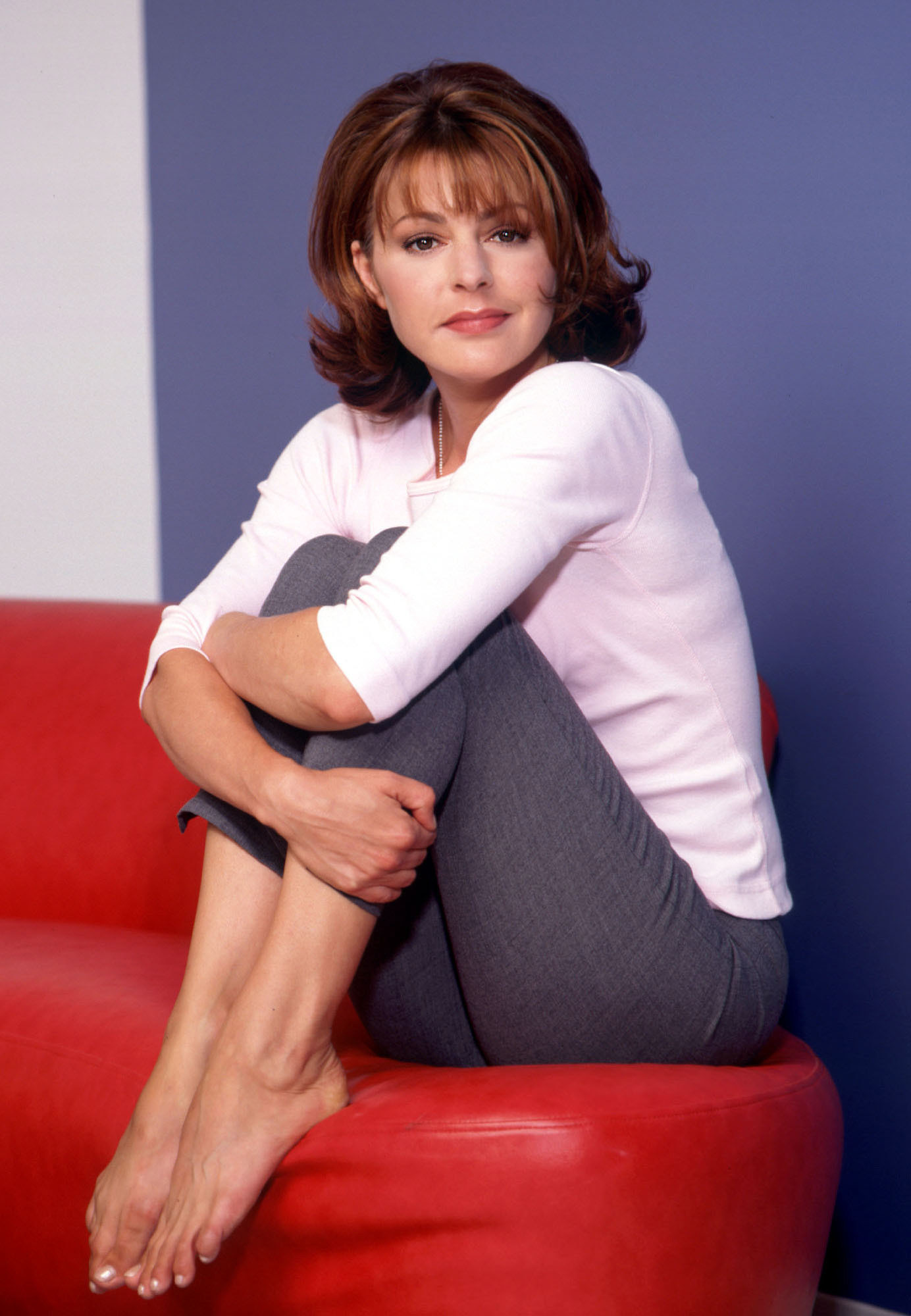 Jane Leeves Nude Photos 29