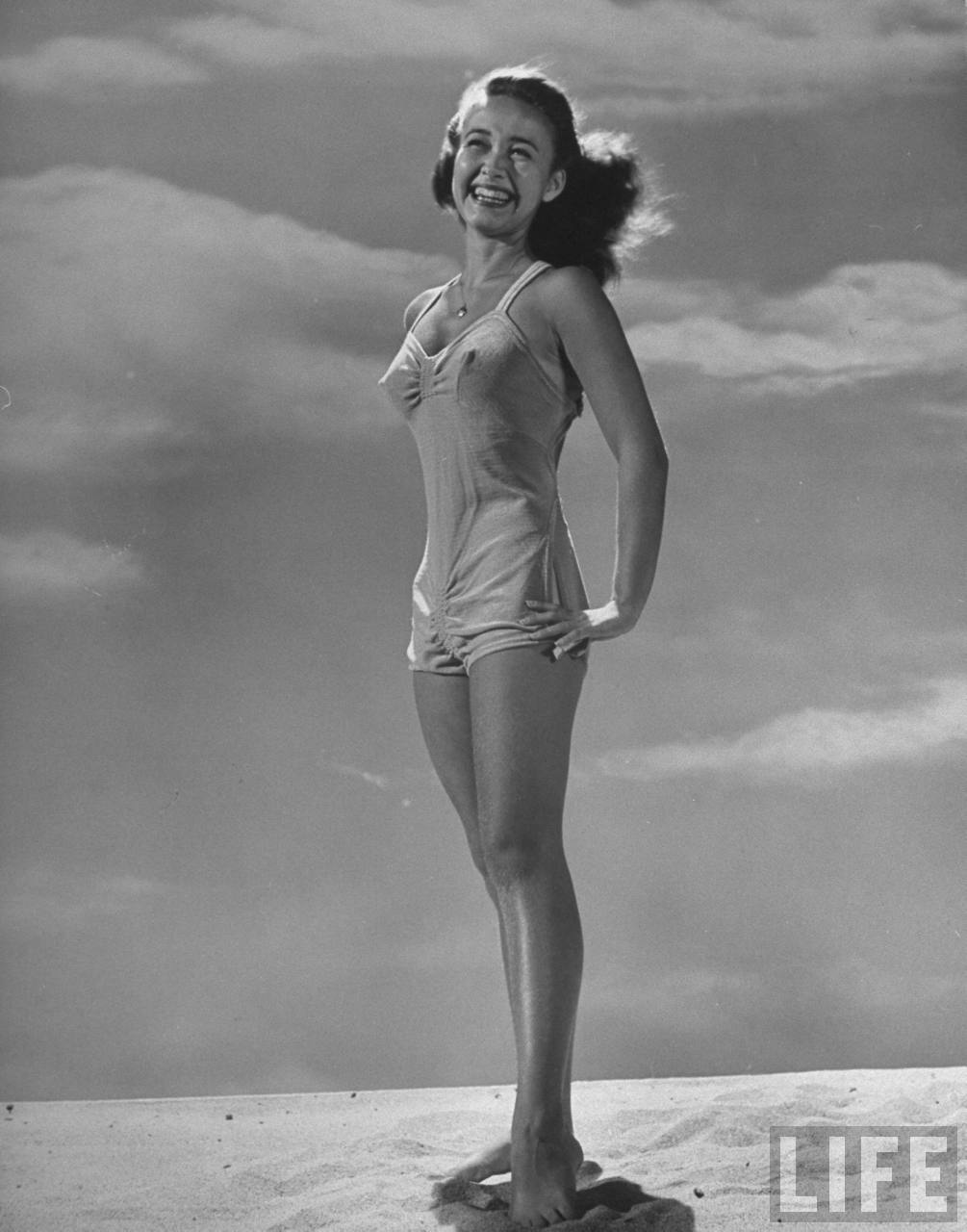 Discussion on this topic: Liane Curtis, jane-powell/