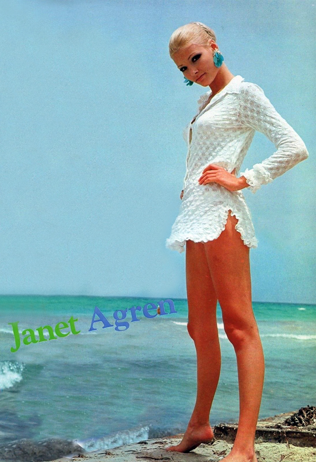 Juliet Anderson recommendations