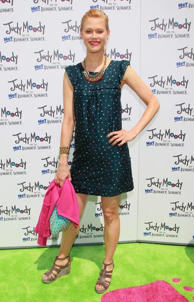 Janet Varney - Photo Actress