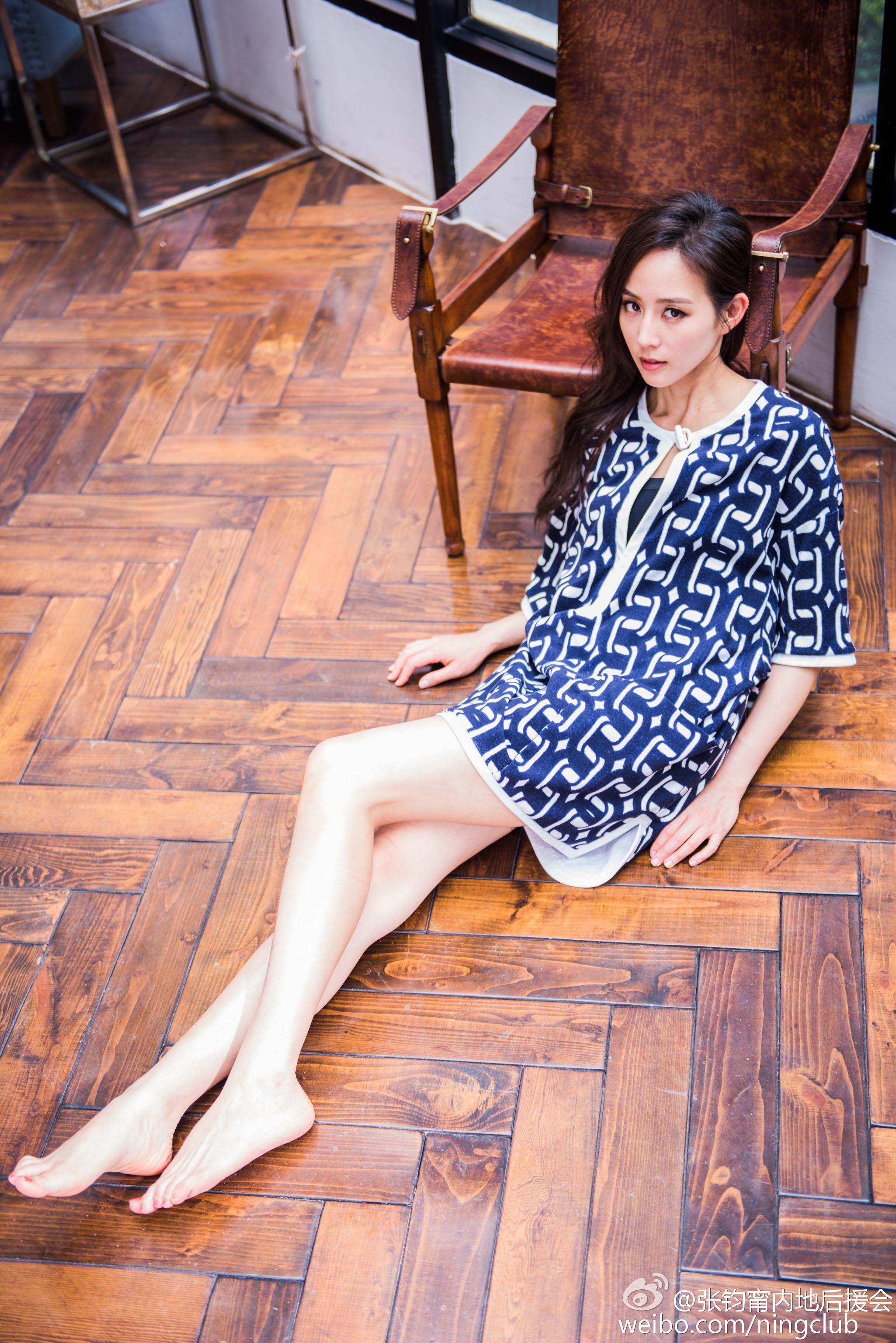 Janine Chun-Ning Chang Nude Photos 61