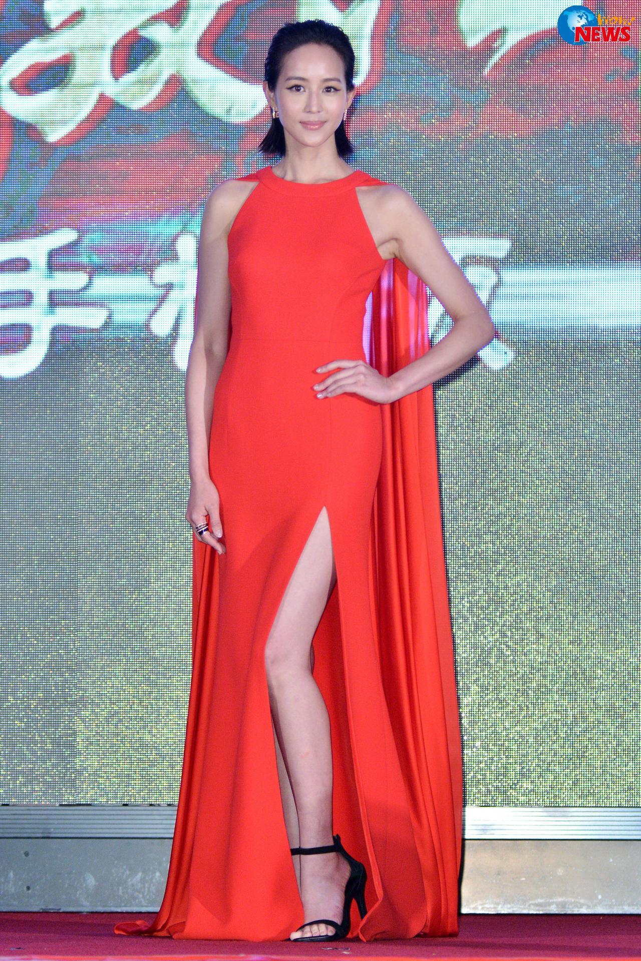 Janine Chun-Ning Chang Nude Photos 87