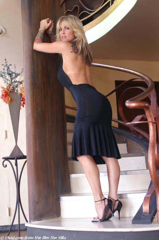 Janine lindemulder feet photo this