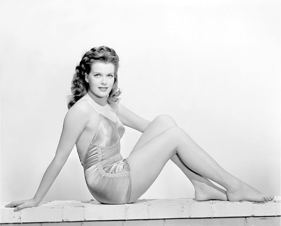janis paige general hospital