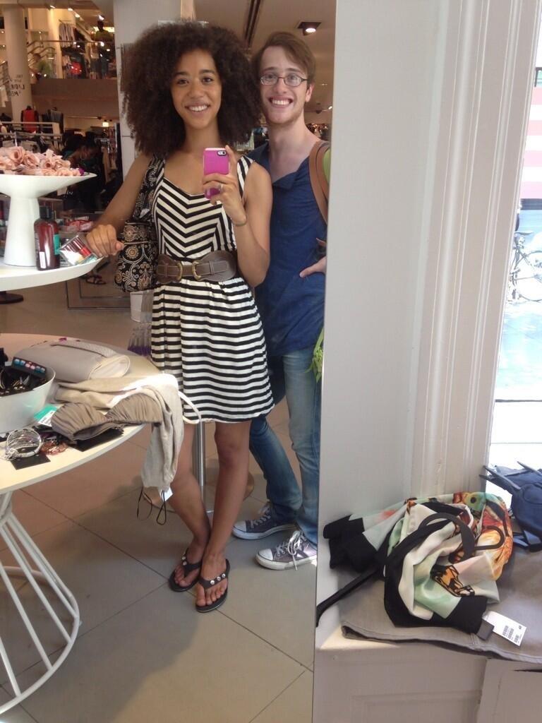 Topless Feet Jasmin Savoy Brown  nude (27 photos), Instagram, cameltoe