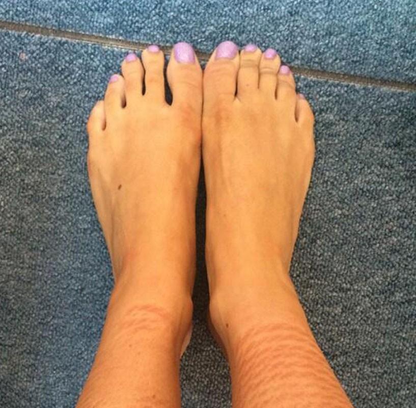Jasmine Jaes Feet-9134