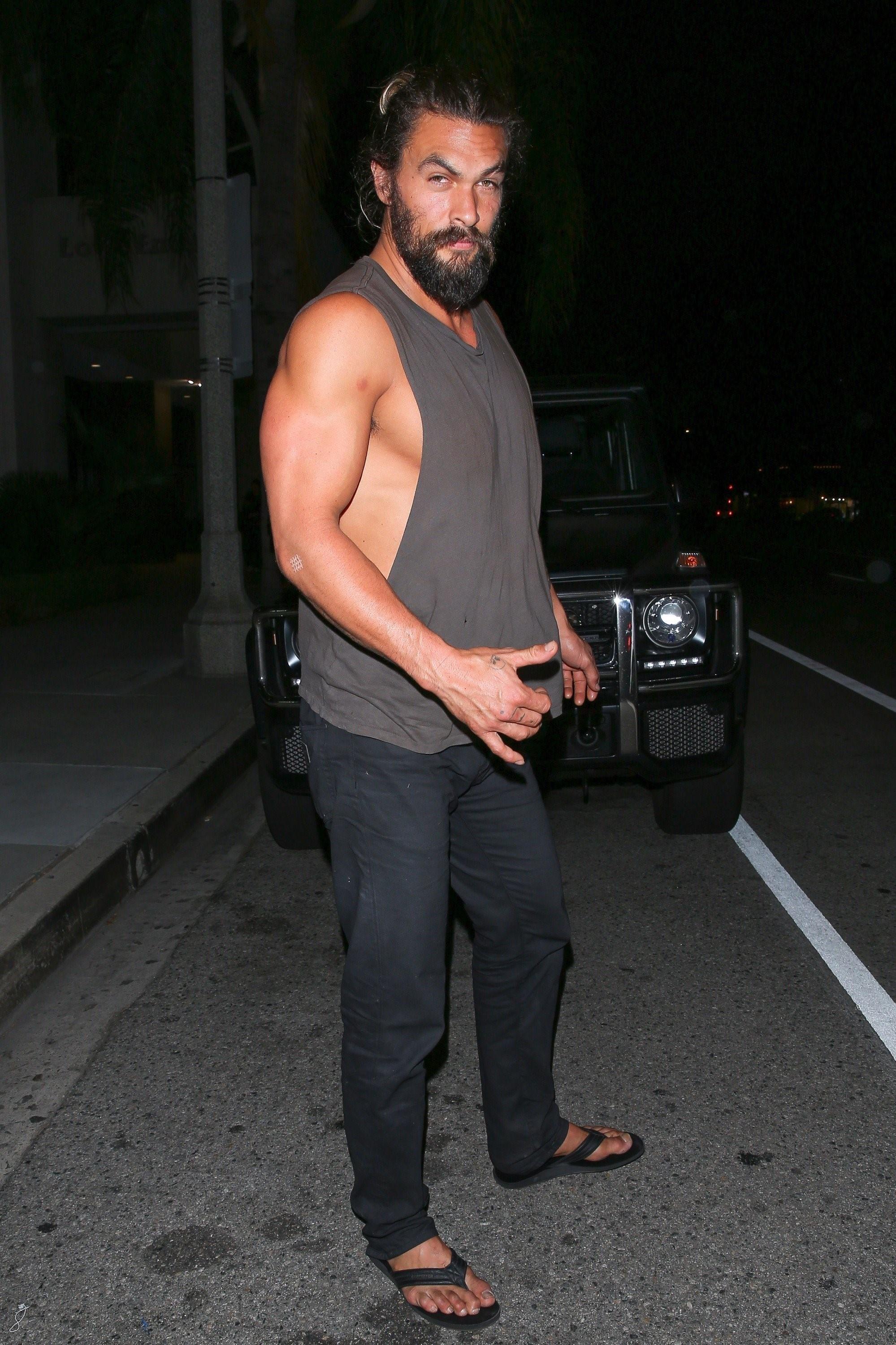 Feet Jason Momoa naked (36 foto and video), Sexy, Hot, Boobs, panties 2018