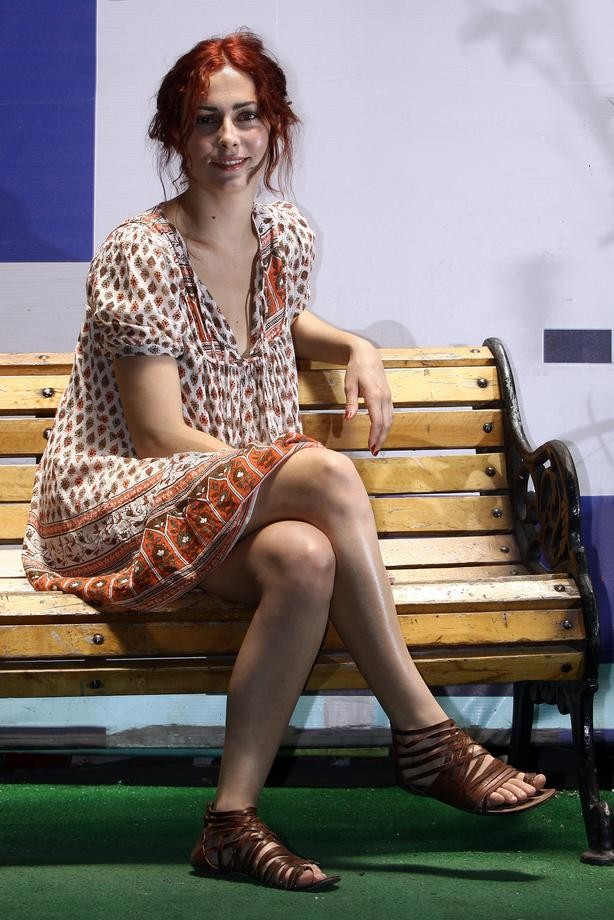 Javiera Diaz de Valdes