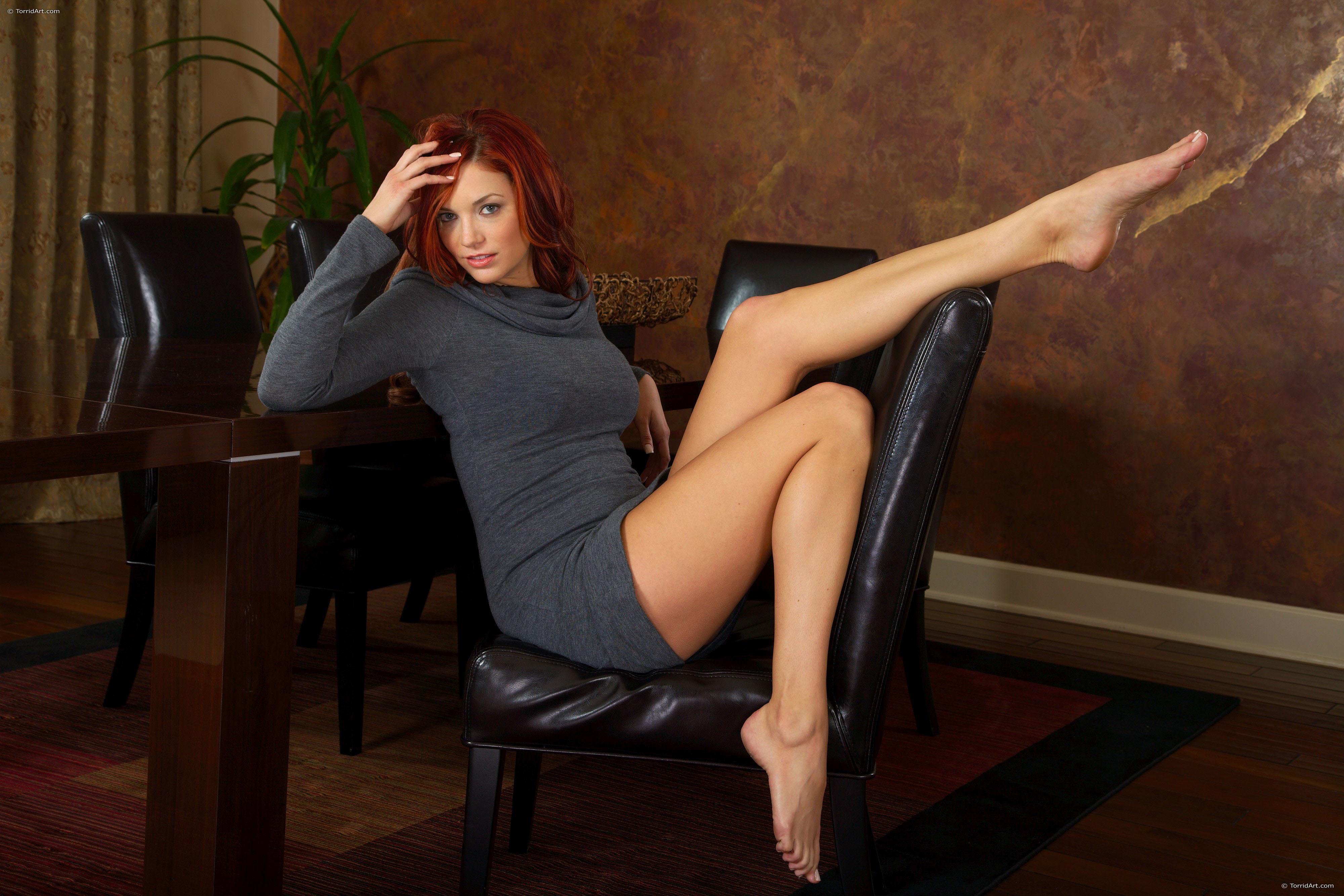 Фото ножки женщин @ m1bar.com