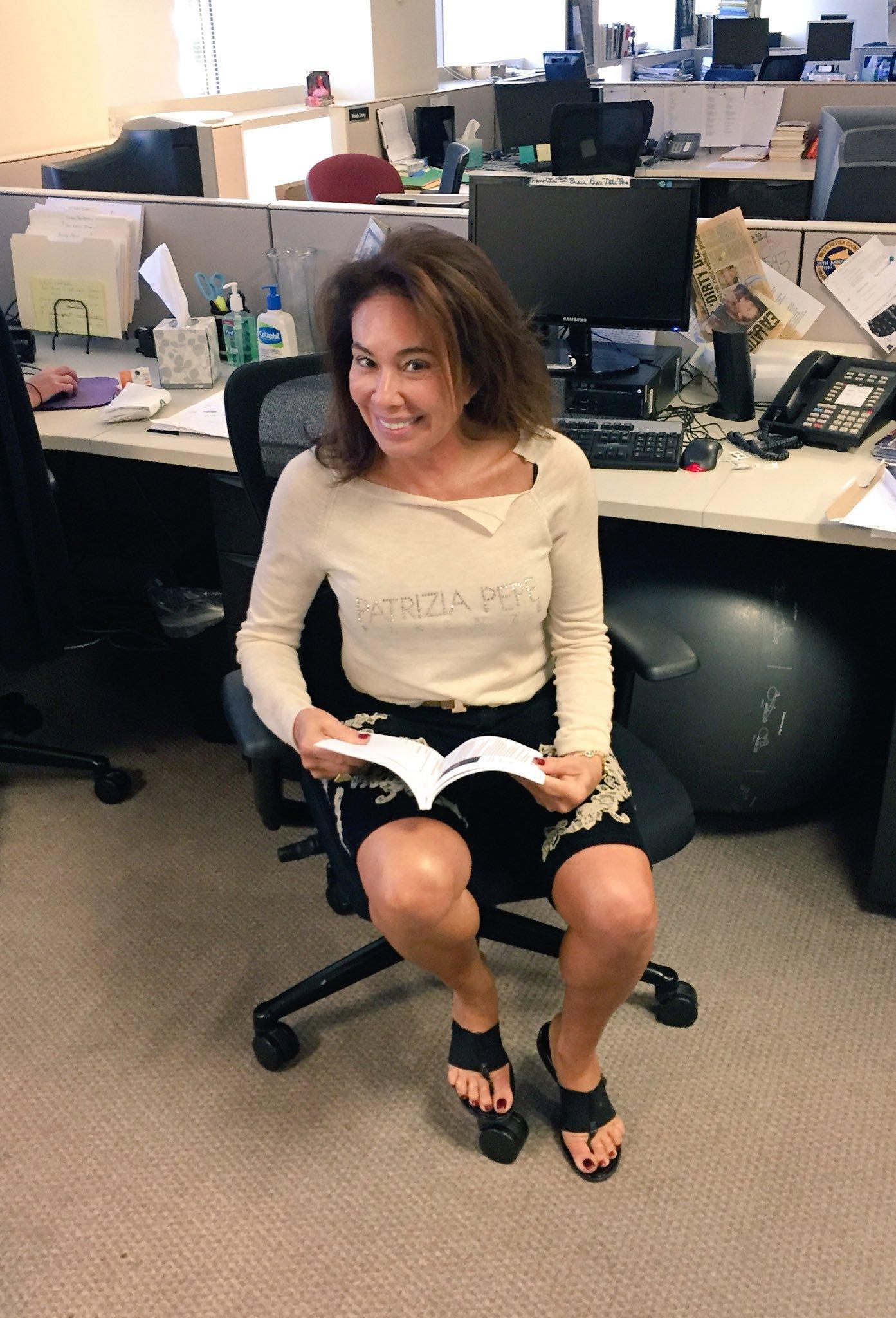 jeanine pirro s feet wikifeet